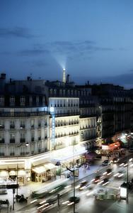St. Lazare | Paris France 2014