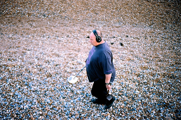 Hastings BeachComber | Hasting UK 2014