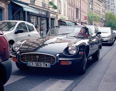 Paris FRA | 2013