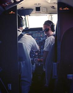 Ottawa | Bearskin Airlines | 2013