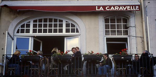 Paris FRA (La Caravelle) | 2013